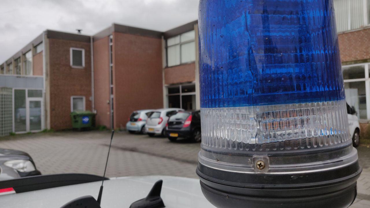 Politie treft 26 illegale arbeiders aan bij Lottums bedrijf