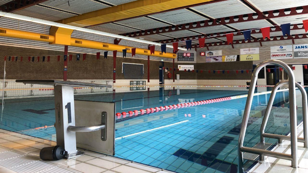 College wil zwembad De Berkel nog 10 jaar open houden