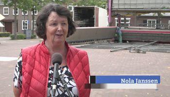 Burgemeester: 'Niet alle evenementen kunnen doorgaan vanwege voorwaarden'
