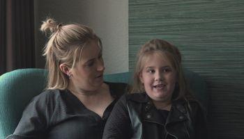 'Thuiswerken met de kinderen erbij is echt alle ballen hoog houden'