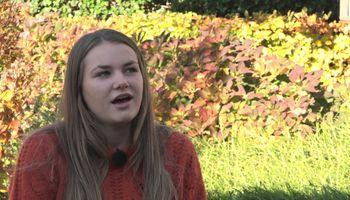 Studeren in Amerika was voor Eva Camps uit Horst droom die uitkwam