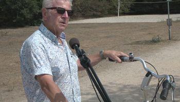 Gemeente sluit strandbad Kasteelse Bossen helemaal