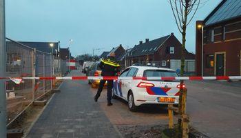 Twee gewonden bij steekpartij in Horst