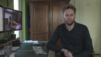 Vader documentairemaker Ruud Lenssen overleden