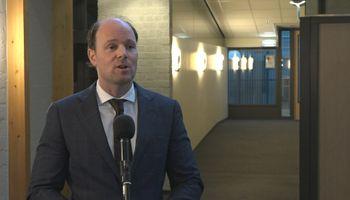 Veiligheidsregio niet blij met videoboodschap burgemeester Palmen