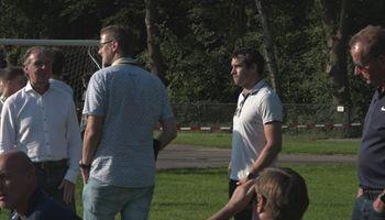 VVV op velden Wittenhorst van start met voorbereiding op nieuw seizoen