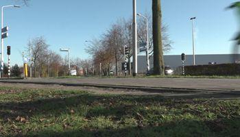 Verkeerslichten kruising Stationsstraat-Gasthuisstraat gaan uit