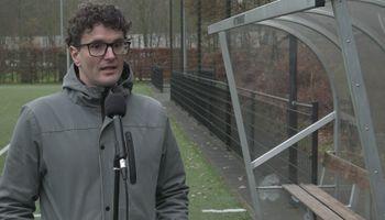Voetbalclub Wittenhorst en gemeente zijn hangjongeren beu